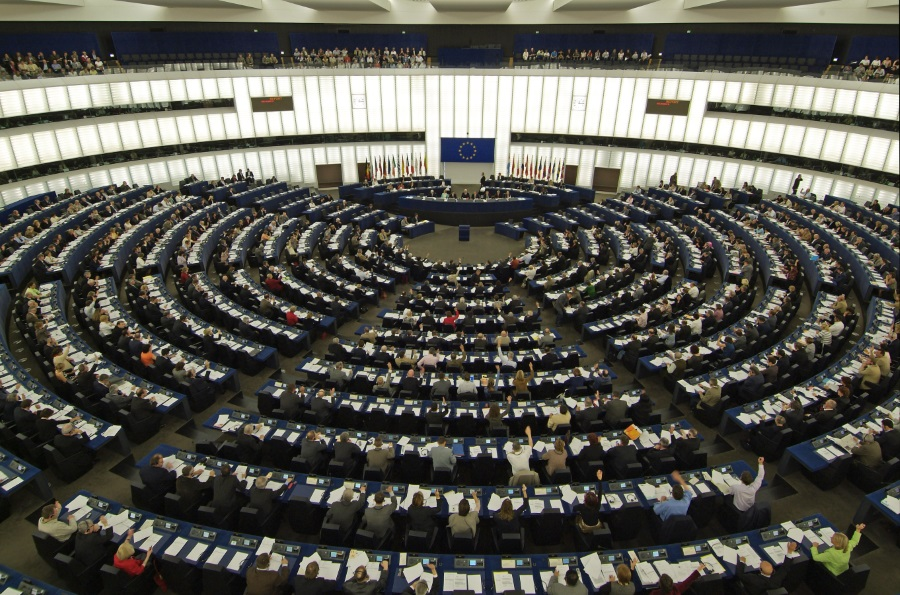 european parliament voting